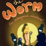 The Worm poster