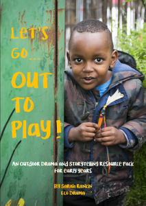 Let's Go...Out to Play! Early Years Edition 2020 (sample)